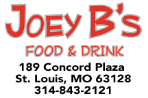 Joey B's Food and Drink