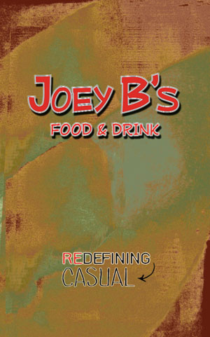 Joey B's Concord Food & Drink
